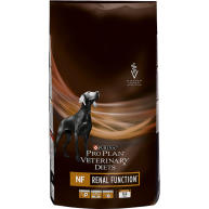 PURINA VETERINARY DIETS Canine NF Renal Function Dog Food Dry 12kg