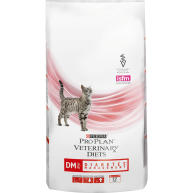 PURINA VETERINARY DIETS Feline DM Diabetes Management Food 5kg