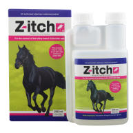 Z-Itch Pour on Solution for Horses