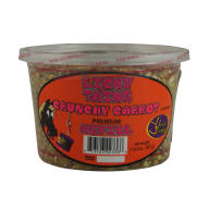 Uncle Jimmys Licky Thing Crunchy Carrot 567g