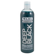 Wahl Showman Deep Black Shampoo
