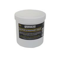 StableLine Sulphur & Rosemary Cream 500g