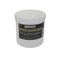 StableLine Sulphur & Rosemary Cream