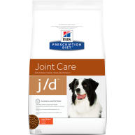 Hills Prescription Diet JD Joint Care Chicken Dry Dog Food  12kg