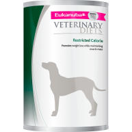 Eukanuba Veterinary Restricted Calorie Adult Dog Food Tins