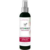 Vets Best Dog Anti Chew Bitter Cherry Spray