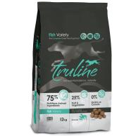 Truline Fish Adult Dry Dog Food