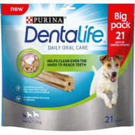 Purina Dentalife Small Dog Chews