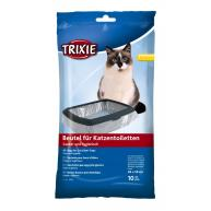Trixie Cat Litter Tray Bags Large