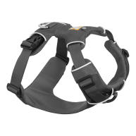 Ruffwear Front Range Reflective Dog Harness Twilight Grey Small