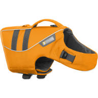 Ruffwear K9 Float Dog Coat Wave Orange Small