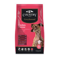 Burgess Country Value Greyhound Dog Food