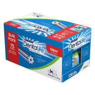 Purina Dentalife Medium Adult Dog Chew 75 Stick