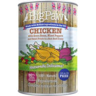 Little Big Paw Chicken Beans & Sweet Potato Dog Food