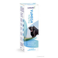Yumega Itchy Dog for Sensitive & Itchy Skin 500ml