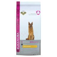 Eukanuba German Shepherd Adult Dog Food 12kg