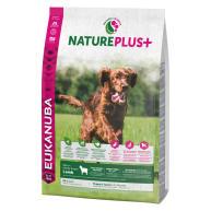 Eukanuba Nature Plus Lamb Puppy Junior Food