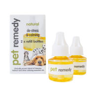 Pet Remedy Double Refill Pack 40ml x 2