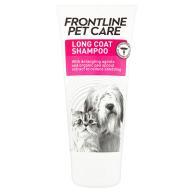 Frontline Pet Care Long Coat Dog & Coat Shampoo