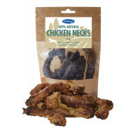 Hollings Chicken Necks Natural Dog Treats 120g