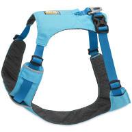 Ruffwear Hi & Light Dog Harness Blue Atoll