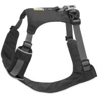 Ruffwear Hi & Light Reflective Dog Harness Twilight Grey