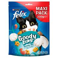 Felix Goody Bag Maxi Pack Cat Treats