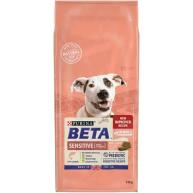 BETA Salmon & Rice Sensitive Adult Dog Food