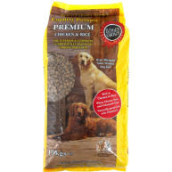 Country Pursuit Premium Chicken & Rice Adult Dog Food