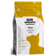 SPECIFIC FPD Kitten Food 2kg
