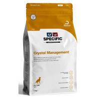SPECIFIC FCD Crystal Prevention Adult Cat Food
