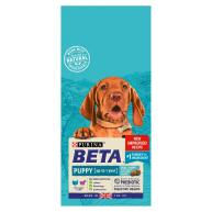 BETA Turkey & Lamb Puppy Food 14kg