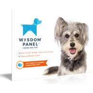 Wisdom Panel 2.0 Dog DNA Testing Kit