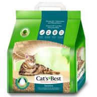 Cats Best Sensitive Clumping Cat Litter