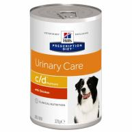 Hills Prescription Diet Canine CD Canned 370g x 12