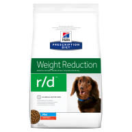 Hills Prescription Diet RD Weight Reduction Dry Dog Food with Chicken 6kg