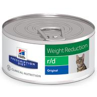 Hills Prescription Diet Feline RD Canned