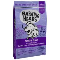 Barking Heads Puppy Days Grain Free Dog Food 6kg