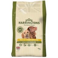 Harringtons Turkey & Veg Adult Dog Food