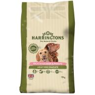 Harringtons Salmon & Potato Adult Dog Food