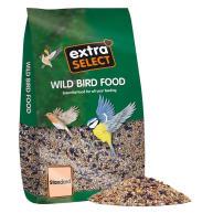 Extra Select Standard Wild Bird Food 20kg