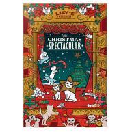 Lilys Kitchen Christmas Cat Advent Calendar