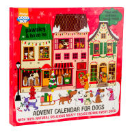 Good Boy Meaty Treats Christmas Advent Calendar for Dogs