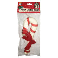 Good Boy BIG Christmas Chewy Candy Cane Dog Treat