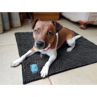 Henry Wag Microfibre Pet Mat