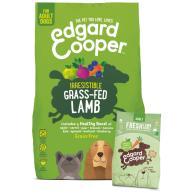 Edgard & Cooper Fresh Lamb Grain Free Adult Dog Food