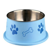Trixie Stainless Steel Long Ear Bowl