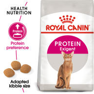 Royal Canin Protein Exigent Dry Adult Cat Food