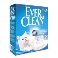 Ever Clean Extra Strength Unscented Cat Litter