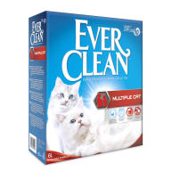 Ever Clean Multiple Cat Formula Cat Litter 10 Litres
